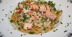 Ruokablogi, reseptejä, kokkailua, matkailua Pasta Recipes, Spaghetti, Favorite Recipes, Fish, Ethnic Recipes, Koti, Pisces, Noodle