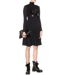 Alexander McQueen - Stretch dress - mytheresa.com GmbH