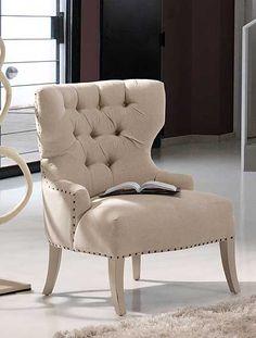 silla comedor con Capiton For the Home Pinterest Decoration
