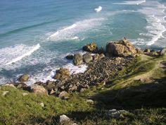 Praia do Santinho - Florianopolis - SC - Brasil