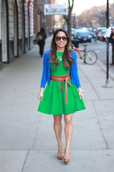 Christine @Christine Petric | The View From 5 ft. 2 - Petite Fashion & Style Blogger
