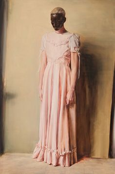 """EXHIBITION !!!! -  Michaël Borremans - """"As sweet as it gets""""  BOZAR - Brussels.  22 February - 3 August 2014"""