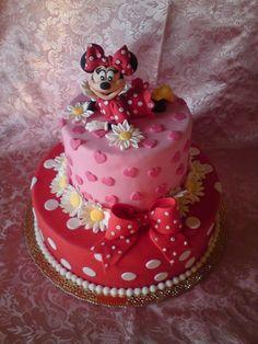 cake minnie