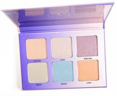 Anastasia Aurora Glow Kit Review, Photos, Swatches