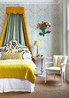 15 Modern Bedroom Design Trends and Stylish Room Decorating Ideas - All For Decoration Home Bedroom, Bedroom Furniture, Bedroom Decor, Decorating Bedrooms, Bedroom Ideas, Decorating Ideas, Garden Bedroom, Summer Decorating, Bedroom Lamps