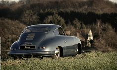 Porsche 356 (by Stephan Diekmann)