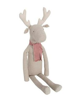 Maileg moose- love this!