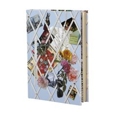Souvenir A5 Hardbound Sketchbook from Christian Lacroix - the most beautiful sketchbook ever