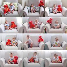 New Baby Girl Newborn Photoshoot Kids Ideas Monthly Baby Photos, Newborn Baby Photos, Baby Girl Photos, Baby Girl Newborn, Baby Pictures, 6 Month Baby Picture Ideas, Best Baby Blankets, Baby Boy Decorations, Foto Baby
