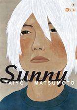 FEBRER-2017. Taiyo Matsumoto. Sunny. C MAT