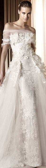 Elie Saab 2011....what a beautiful gown!)