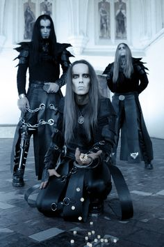 Interview: Nergal – Behemoth