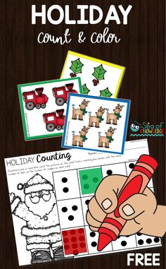 Your students are going to love the Christmas activities and clipart for Kindergarten included at this blog post! Click to see 12 days of Christmas freebies, giveaways and more! Click through to see the great FREE downloads, free clipart downloads and more! You'll find ideas for kindergarten differentiated math and literacy centers, Christmas clipart freebies, DJ Inkers giveaway and freebies, great resources, and MORE!