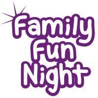 Family Fun Night Raleigh, NC #Kids #Events