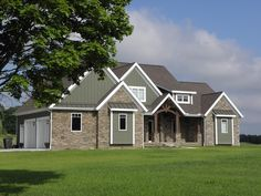 ProVia's Endure vinyl replacement windows feature attractive styles for every room of your house. Vinyl Replacement Windows, Amish Country, Curb Appeal, Home Goods, This Is Us, Shed, Outdoor Structures, Cabin