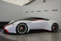 Aston Martin DP-100 [www.ballychohan.com] #ballychohan #bally #chohan - LGMSports.com