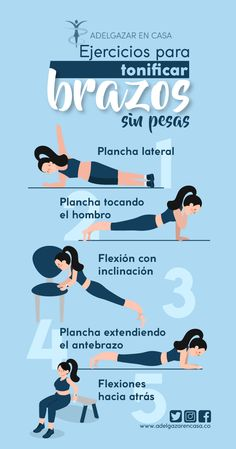 Workout Challange, Gym Workout Tips, Workout Videos, Yoga Fitness, Fitness Tips, Fitness Motivation, Health Fitness, Summer Body Workouts, At Home Workouts