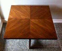 Mid Century - Broyhill Brasilia Side/end Table