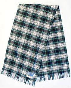 Vintage Pendelton Wool Scarf by SycamoreVintage on Etsy, $25.00