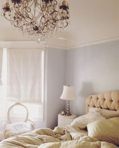 Design Inspiration : 10 Perfectly Romantic Rooms