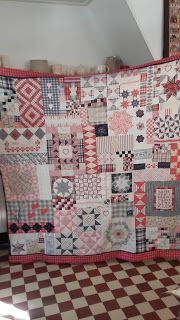 Summer Quilts, Scrappy Quilts, Quilt Blocks, Patches, Texture, Blanket, Antiques, Shirt Quilts, Quilting Ideas