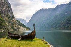 scandinavia-mania