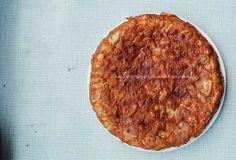Comfort Food  | Healthy Spanish Tortilla |