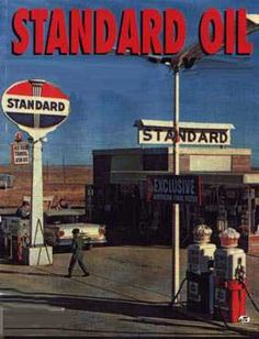 Rockefeller and Standard Oil... Rags to riches... - http://www.world-exposed.com/rockefeller-and-standard-oil-rags-to-riches/