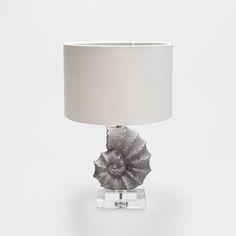 LAMPE IN MUSCHELFORM - Beleuchtung | Zara Home Schweiz
