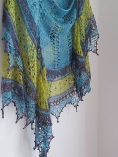 Ravelry: Bright Tomorrow pattern by Boo Knits