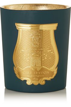 Cire Trudon | Gabriel scented candle, 270g |....always wondered what an archangel would smell like