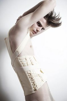 Saverio Cardia #Fashion #Editorial