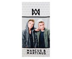 Multi håndkle 70x140cm Marcus & Martinus Martinis, 5 Seconds Of Summer, Guinness, My Idol, Have Fun, Cool Outfits, Beanie, My Love, Photos