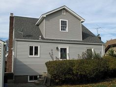 Malverne, NY Bathroom Dormer on a Cape - Great Additions ...