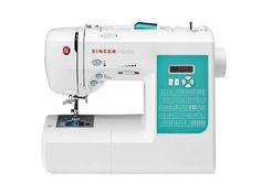Máquina de Costura Singer com as melhores condições você encontra no site do Magazine Luiza. Confira!