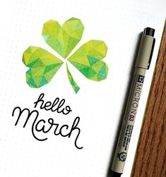 Wow. February flew by! Here's to another successful month. Welcome, March! ☘ #bulletjournaljunkie #bulletjournaljunkies #bulletjournalcommunity #bulletjournal #bulletjournals #bulletjournaling #bujoaddict #bujolayout #bujoinspo #hellomarch #bujofitness #bujoing #bujomonthly