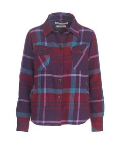 5c86819e33 Women s Oxbow Bend Flannel Shirt Jac