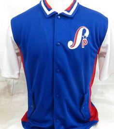 South Pole Jersey Style Shirt Sz XL Blue Red White with Logos Hip Hop #SouthPole #SportsJerseyHipHop