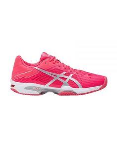 Gel-Resolution 7, Chaussures de Tennis Femme, Multicolore (Blacksilverhot Pink), 42 EUAsics