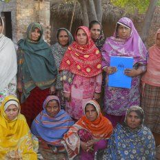 KIVA-invest in women around the world.