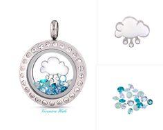 Origami Owl Custom Jewelry - Charms, Lockets & Bracelets. CharmingLocketsByAline.OrigamiOwl.com