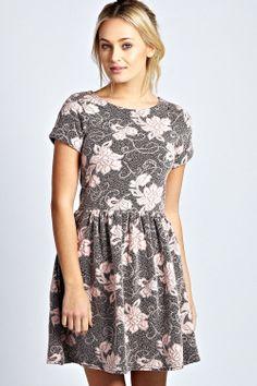 Sweetie Pie Skater Dress.