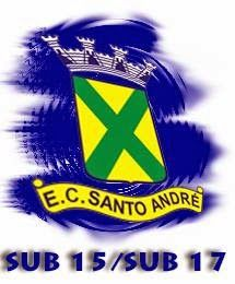 Blog do Bellotti - Esporte Clube Santo André: Categorias de Base: Santo André x São Bernardo FC