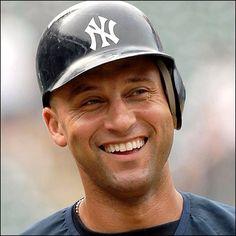 El Capitan - Derek Jeter - New York Yankees