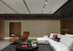 Minimalist Luxury From Asia: 3 Stunning Homes By Free Interior