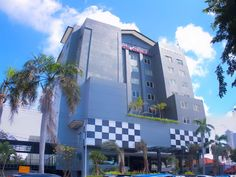Surabaya Cendana Hotel Surabaya Indonesia, Asia Cendana Hotel Surabaya is conveniently located in the popular Surabaya Center area. The hotel offers guests a range of services and amenities designed to provide comfort and convenience. Free Wi-Fi in all rooms, 24-hour security, daily housekeeping, taxi service, 24-hour front desk are there for guest's enjoyment. Comfortable guestrooms ensure a good night's sleep with some rooms featuring facilities such as towels, television LC...