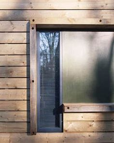 sweet chestnut cladding - cheese maker farm - Lynher, Cornwall - Sutherland Hussey