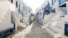 FOLEGANDROS THE ISLAND – EVERYTHING YOU NEED TO KNOW - Anemi Hotels