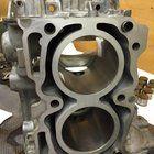 2005 Subaru Impreza WRX engine rebuild