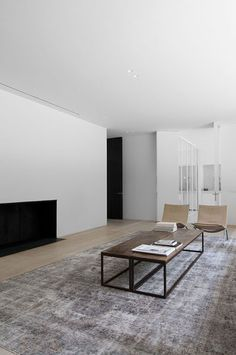 TK residence. Artwerp. Daskal & Laperre Architects